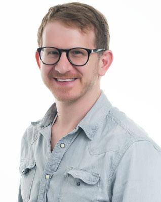 Zach Apter